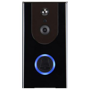 WiFi Smart Video Doorbell Security Camera