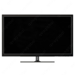 4k led security monitor