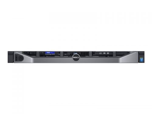 Dell PowerEdge R230 Xeon Rack Server