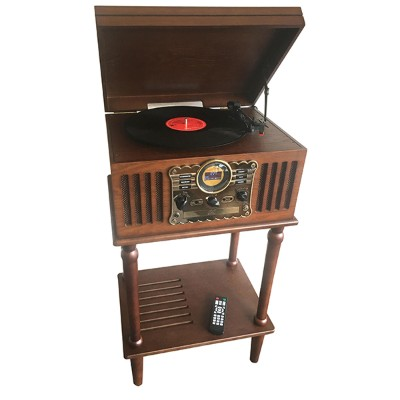 Westminster Nostalgia Record Player Stand