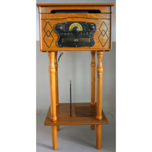 chichester iii record player stand