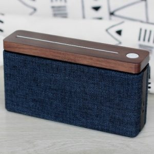 HIFI Square Bluetooth Speaker-