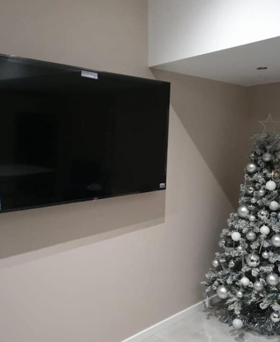 Smart TV and Aerial Installation